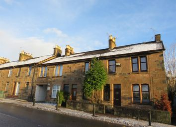 Thumbnail 1 bed flat for sale in Busby Road, Clarkston, Glasgow