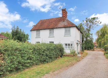 Woodchurch, Ashford TN26. 3 bed cottage
