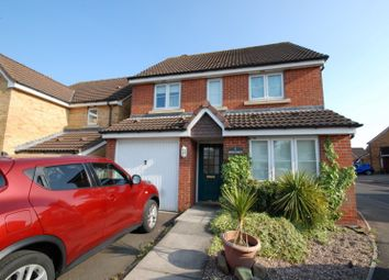 3 bed detached house for sale in Rosecroft, Pelton, Chester Le Street DH2