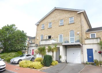 Thumbnail 4 bed property to rent in Llwyn Passat, Penarth