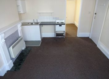 Thumbnail 1 bedroom flat to rent in Paget Road, Off Tettenhall Road, Wolverhampton