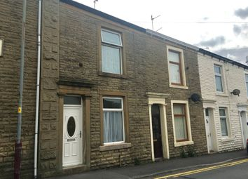 Thumbnail 2 bed terraced house to rent in Stone Bridge Lane, Oswaldtwistle, Accrington