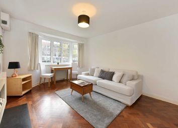 Thumbnail 2 bed flat for sale in Hambledon Court, The Grove, London