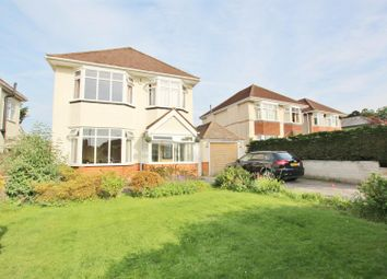 Thumbnail 3 bedroom detached house for sale in Charminster Road, Bournemouth