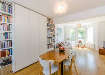 Thumbnail 4 bed terraced house for sale in Northcote Road, Walthamstow