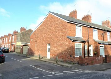 Thumbnail 2 bed terraced house to rent in Trafalgar Street, York, North Yorkshire