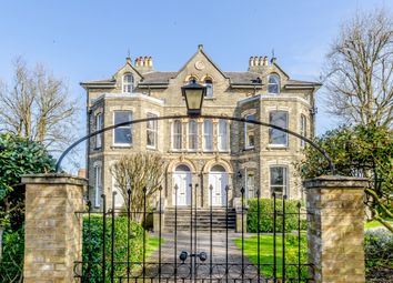 Thumbnail 1 bed flat for sale in The Mount, Salisbury, Wiltshire