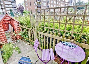Thumbnail 3 bedroom flat for sale in Ellen Street, Aldgate East, London