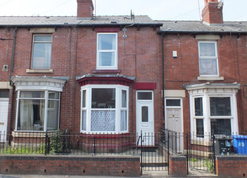 Thumbnail 2 bedroom property to rent in Lifford Street, Tinsley, Sheffield