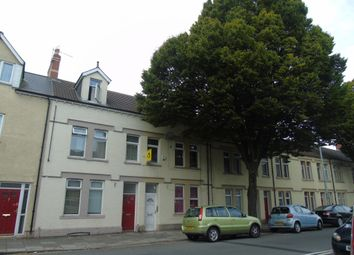 2 bed flat for sale in Clare Road, Grangetown, Cardiff CF11