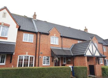 Thumbnail 2 bed terraced house for sale in Tudor Close, Churchdown, Gloucester