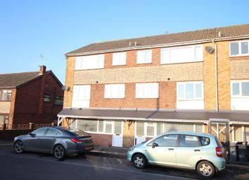 Thumbnail 3 bed flat to rent in St. James Avenue, South Anston, Sheffield
