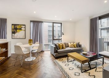 Thumbnail 2 bed flat for sale in 5 New Union Square, London