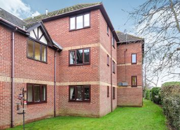 Thumbnail 1 bed property for sale in The Crescent, Eastleigh