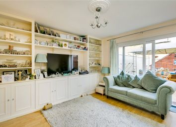 Thumbnail 3 bed terraced house for sale in Weavers Terrace, Micklethwaite Road, Fulham