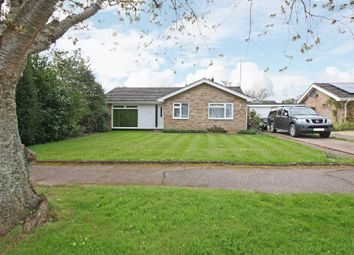 Thumbnail 3 bed detached bungalow for sale in Grindle Way, Clyst St. Mary, Exeter