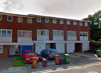 Thumbnail 3 bed terraced house to rent in Greenwood Close, Sidcup