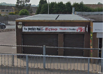 Thumbnail Retail premises for sale in Versatile Vacant Shop Premises Near Pontypridd CF38, Beddau, Mid Glamorgan