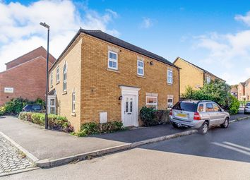 Thumbnail 3 bed detached house to rent in Premier Way, Kemsley, Sittingbourne