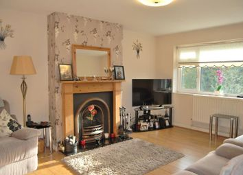 Thumbnail 3 bed flat for sale in St. Davids Close, Wembley