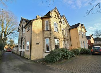 1 bed flat for sale in Doncaster Road, Selby YO8
