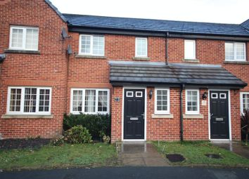 Thumbnail 3 bed town house for sale in Newbold Hall Gardens, Rochdale