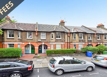 Thumbnail 3 bed flat to rent in Councillor Street, London