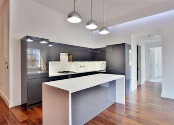 Thumbnail 2 bed flat for sale in Grenville Place, Mill Hill