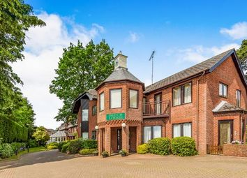 Thumbnail 2 bed flat for sale in Hartford Court, Hartley Wintney, Hook