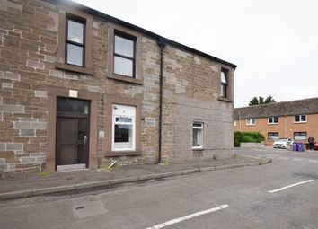 Thumbnail 1 bed flat for sale in Smieton Street, Carnoustie, Angus