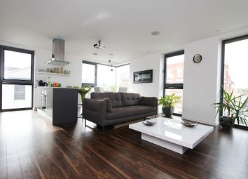 Thumbnail 2 bed flat for sale in Lavender House, 1B Ratcliffe Cross Street, London, London