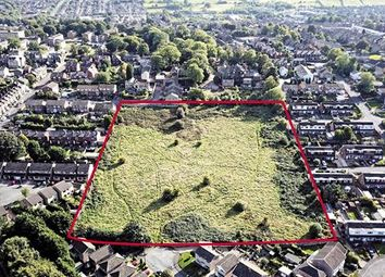 Thumbnail Land for sale in Land At Kenmore Drive, Kenmore Drive, Cleckheaton