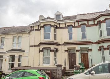 10 bed shared accommodation to rent in Lisson Grove, Mutley, Plymouth PL4