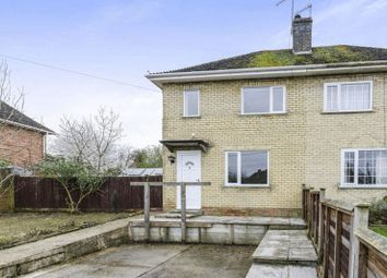 Thumbnail 2 bed semi-detached house for sale in Pundle Green, Bartley, Southampton