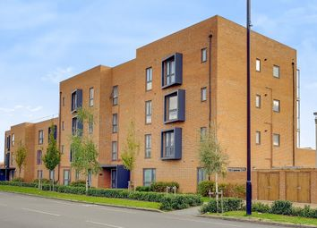 Thumbnail 1 bed flat for sale in Blanchard Court, Cranford Lane, Cranford