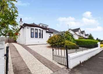 Thumbnail 3 bed bungalow for sale in Lanfine Road, Paisley