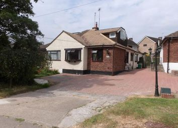 Thumbnail 3 bed bungalow for sale in Outwood Common Road, Billericay