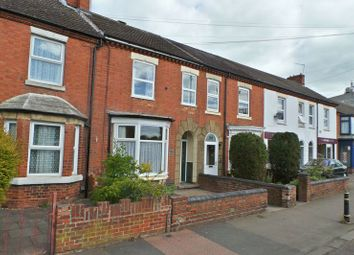 Thumbnail 3 bedroom terraced house to rent in Clifton Road, Rugby