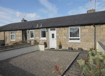 Thumbnail 1 bed terraced bungalow for sale in Pluscarden Road, Elgin