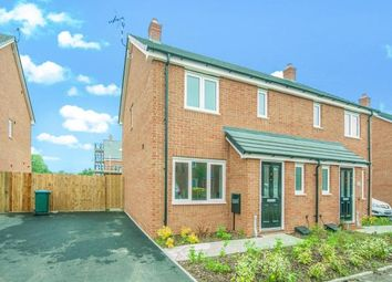 Thumbnail 3 bedroom semi-detached house for sale in Mitchinson Walk, Coventry, West Midlands