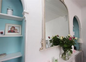 Thumbnail 3 bed terraced house for sale in Town Street, Thaxted, Dunmow, Essex
