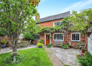 2 bed cottage for sale in Vicarage Lane, Barkby, Leicester, Leicestershire LE7