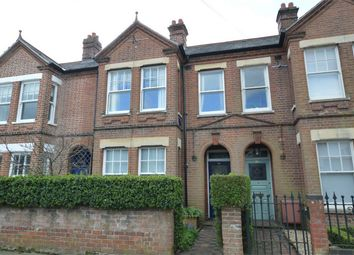 Thumbnail 4 bed terraced house for sale in Bishopgate, Norwich