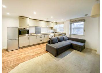 1 bed flat for sale in 1 Blackbourne Chase, Littlehampton BN17