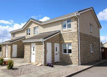 Thumbnail 2 bed flat for sale in 19, Dellness Avenue, Inverness