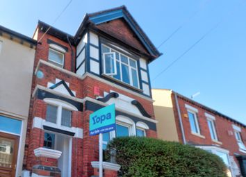 3 bed end terrace house for sale in Gladstone Street, Stoke-On-Trent ST4