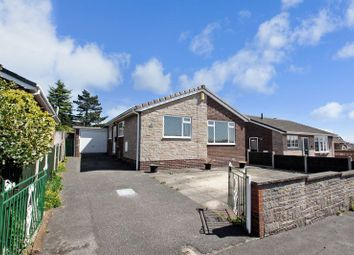 Thumbnail 3 bed bungalow for sale in Stonegate Drive, Pontefract