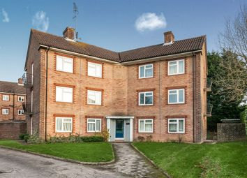 Thumbnail 1 bed flat for sale in Granary Way, Horsham