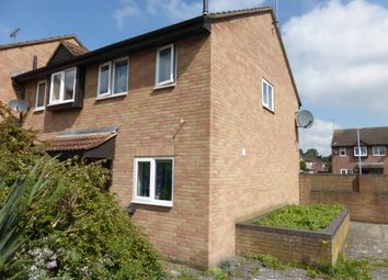 Thumbnail 2 bed end terrace house for sale in Balfour Close, Hereford