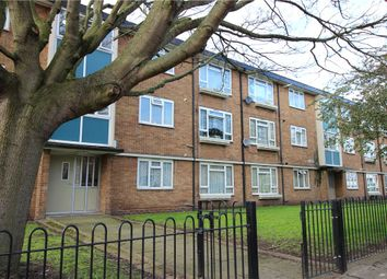 Thumbnail 2 bedroom flat for sale in Kingsmead Close, Derby